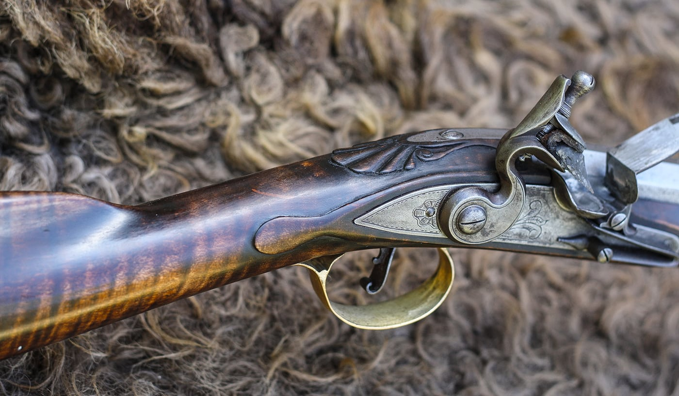 Welcome - Williams Flintlocks