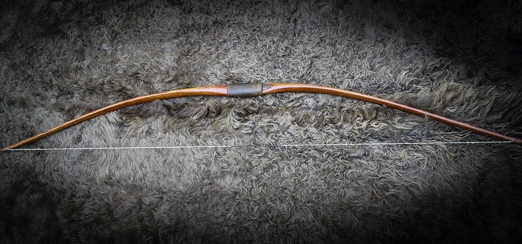 40 lb bow