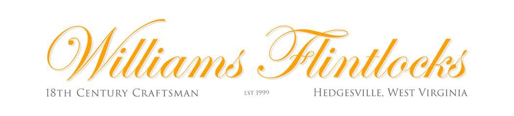 Williams Flintlocks Logo