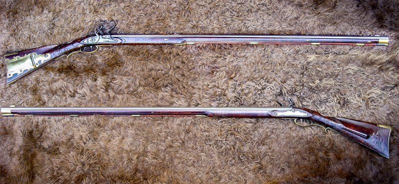 Davey Crockett Rifle