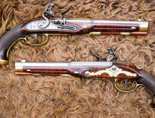 Kuntz Pistols